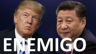 EEUU roba 250.000 trabajadores Privados de CHINA