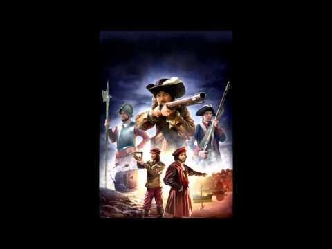 Europa Universalis IV - Original Soundtrack / OST -  Eire