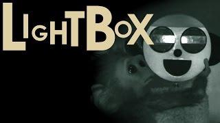 Lightbox: Scottish BAFTA-winning 'Monkey Love Experiments' - White Robot Interview