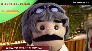 WOW TV Kuschel-Punk