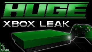 Xbox 'Gamecore' & Long Term Strategy LEAKS Before E3 2019 | New Xbox 2020 Tech Is A Game changer