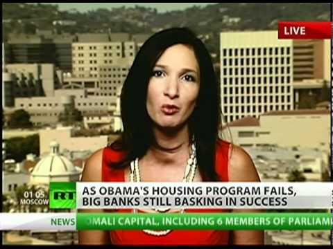 39 Obama Housing Plan Fails 39 Youtube