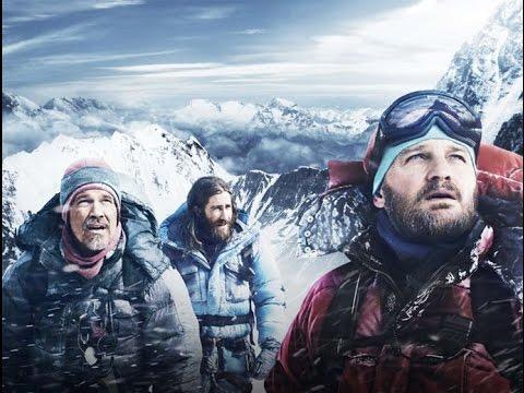 Mount Everest: The Death Zone - Best Documentaries