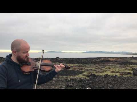 Fergal Scahill's Fiddle Tune a Day 2017 - Day 47 - Ormond Sound