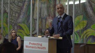 Protecting Women's Health in California