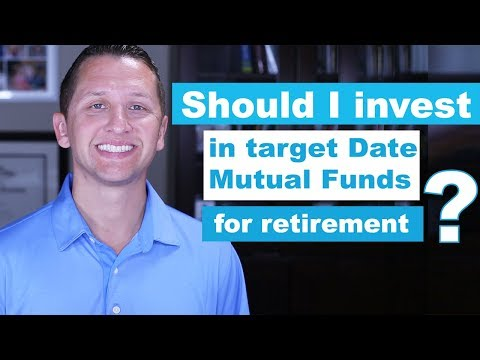 "<span class=""title"">Should I Invest in Target Date Mutual Funds for Retirement?</span>"