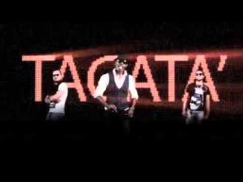 Tacabro-tacata' official song
