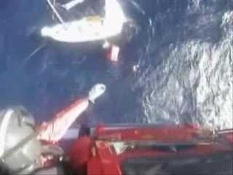 Pentagon Channel - Coast Guard Rescue