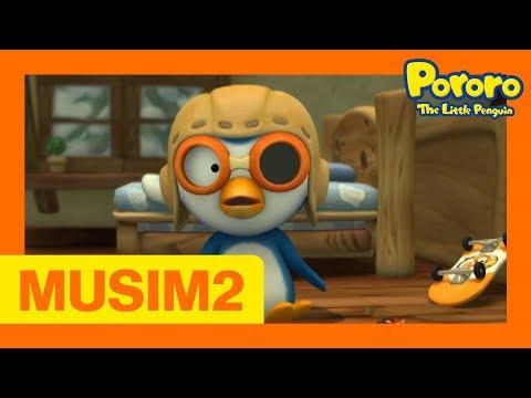 #32 Jangan Lakukan Itu!   Pororo Si Penguin Kecil Musim 2   Animasi Indonesia