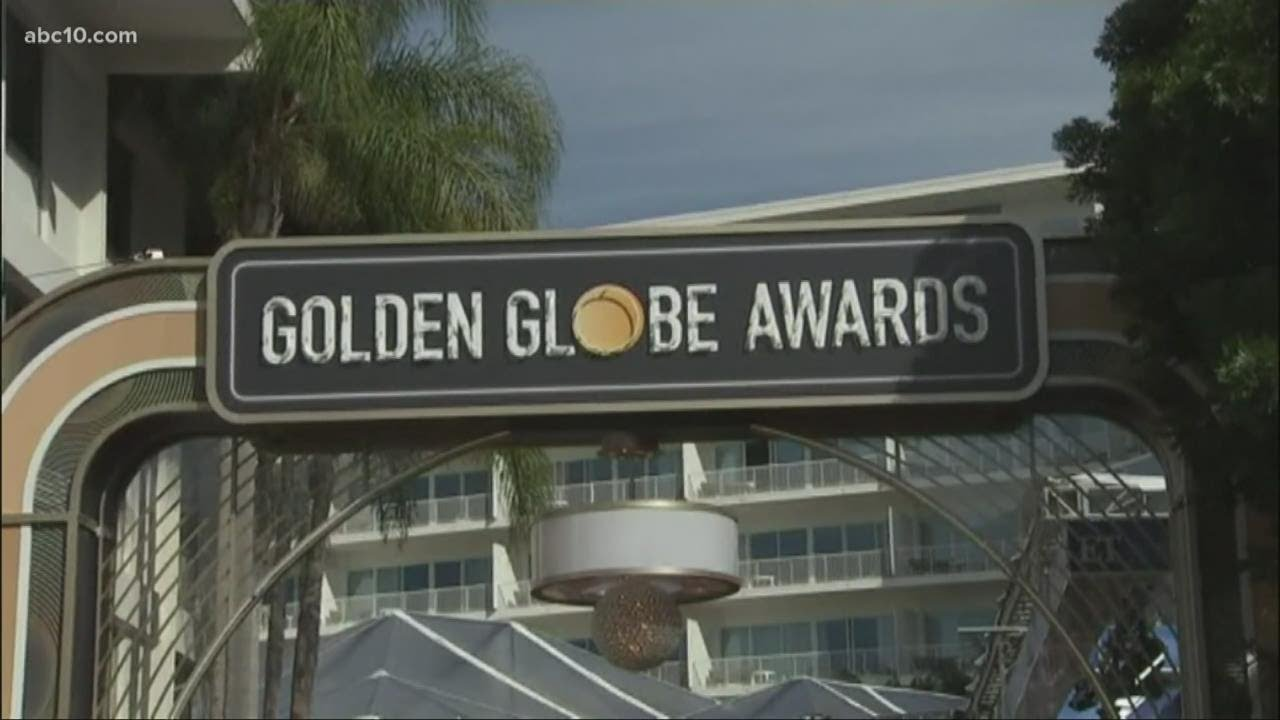 Golden Globe Awards will not air on television in 2022   Entertainment News