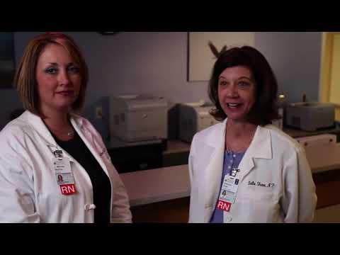 UVA Health System Nursing Pride