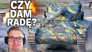 CZY WBIJĘ DYCHĘ W TYDZIEŃ? - World of Tanks