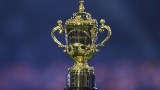 2019 Rugby World Cup in Japan the most difficult to organise, says World Rugby