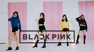 BLACKPINK - WHISTLE (휘파람)   Dance Cover by 2KSQUAD
