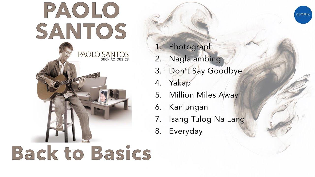 naglalambing by paolo santos free mp3