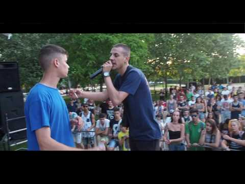 TAKS VS RESH - OCTAVOS - PRE GOLD BATTLE BARCELONA