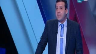 قصر الكلام - طبيب جهاز هضمي يوضح مقولة معدة المصريين بتهضم الظلط ومصادر تلوث الاطعمة