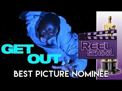 Get Out Movie Review (Best Picture Nominee)