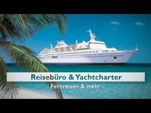 Reisebüro & Yachtcharter Video
