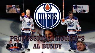 The Edmonton Oilers: Professional Hockey