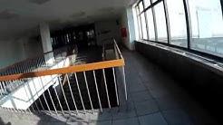 Lost Place: Verlassenes Technisches Rathaus Leipzig