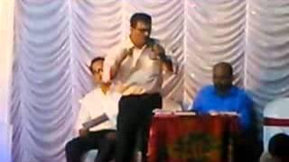 Karaoke - Neelamala poonkuyile by Sajeevan Chevare