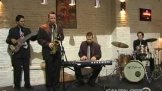 Cantaloop Musica para Eventos - Serrado Instrumental