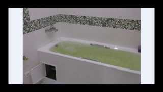 Проверка обвязки ванны. Гидроиспытания.(, 2013-12-22T12:08:04.000Z)