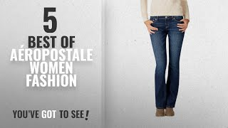 Aéropostale Women Fashion [2018 Best Sellers]: Aeropostale Women
