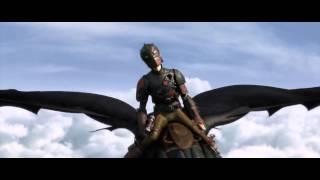 Как приручить дракона 2 смотреть онлайн бесплатно трейлер