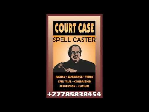 Win court case with magic spell court cases/court case spells +27785838454