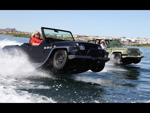 Panther from watercar the fastest amphibious car in the for Where can i get a motor vehicle report
