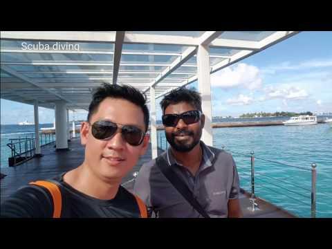 Oppo maldives kk water sport