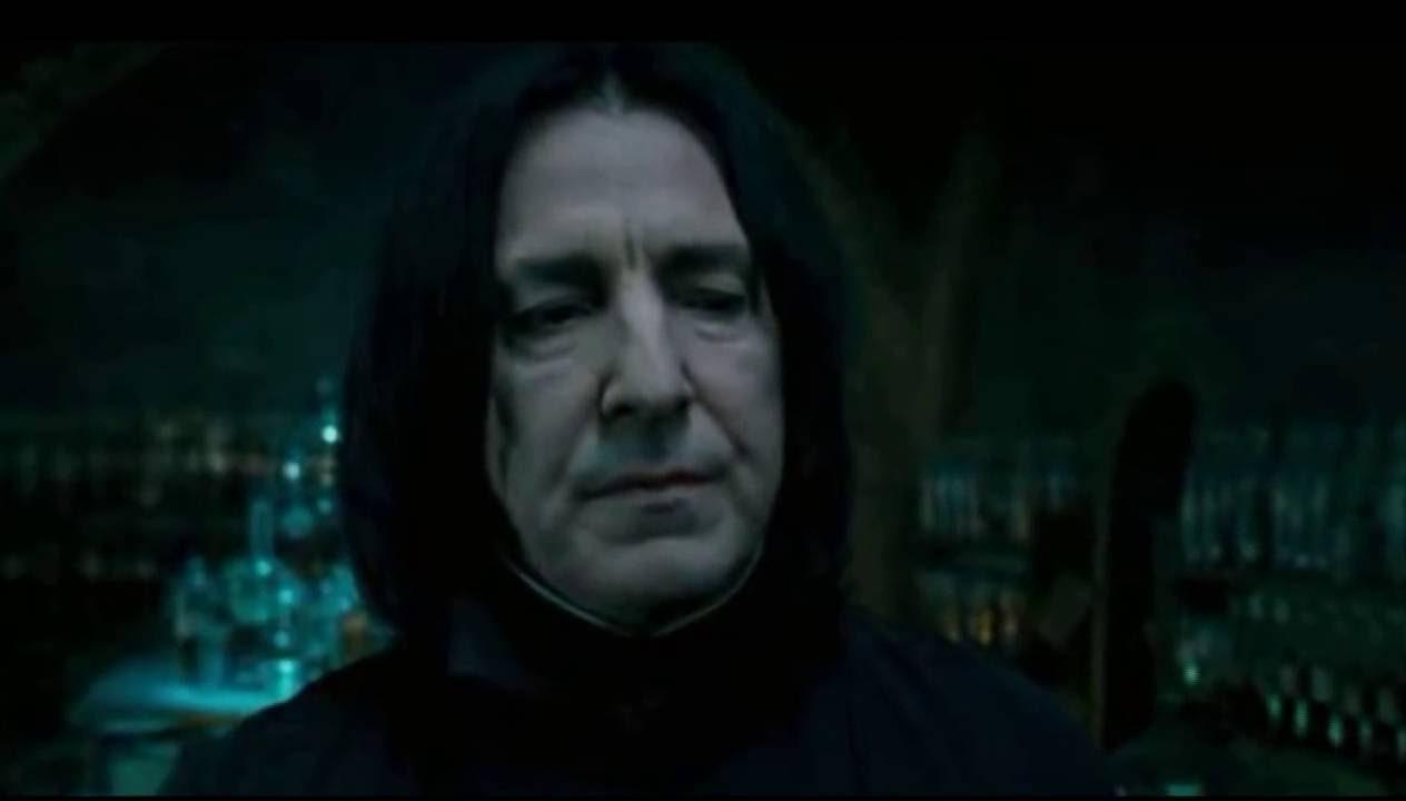 Гарри Поттер и Орден Феникса RYTP (5 часть) - YouTube