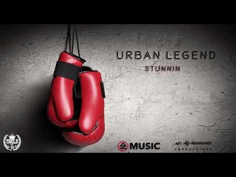 Stunnin - Urban legend ( Official workout music )