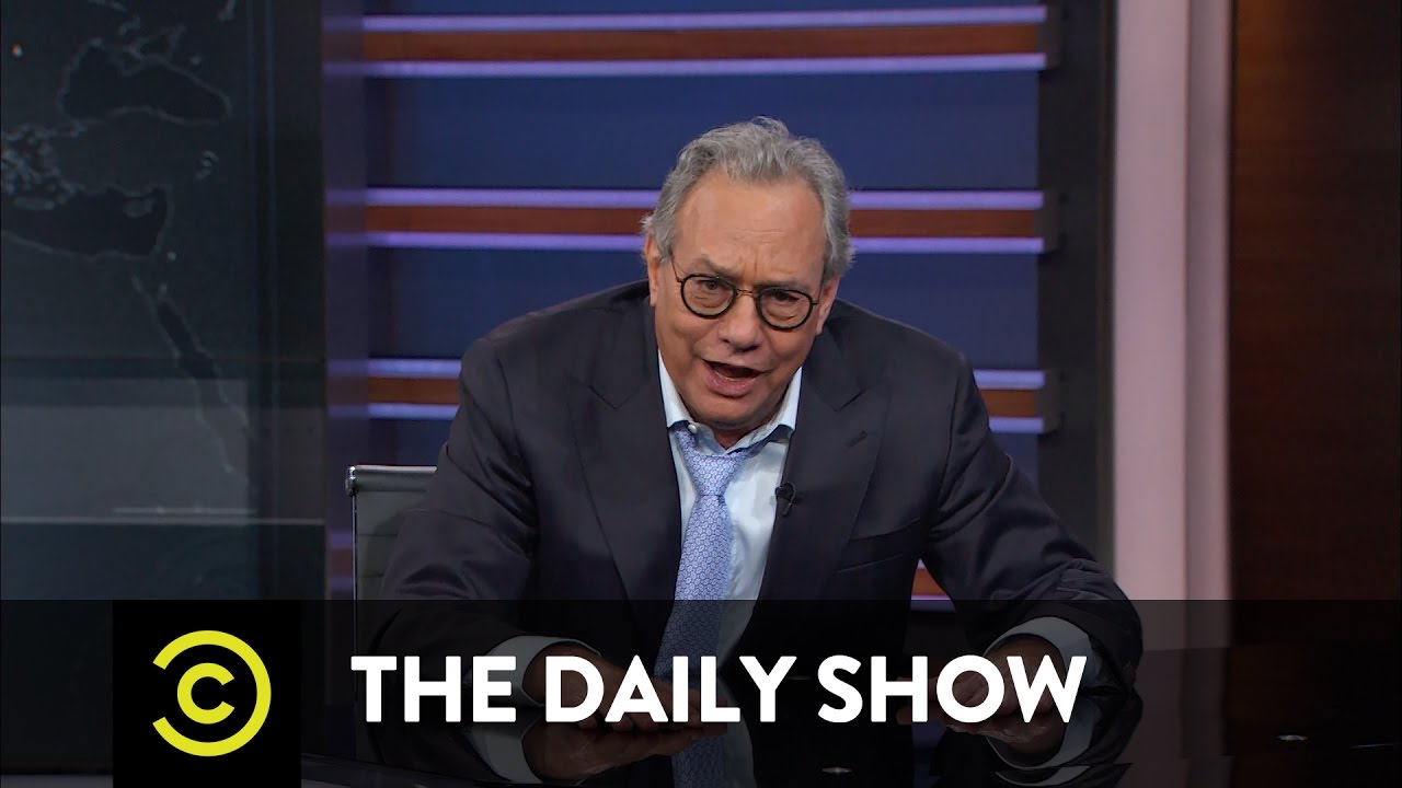 Back in Black - Getting Out the Millennial Vote: The Daily Show ...