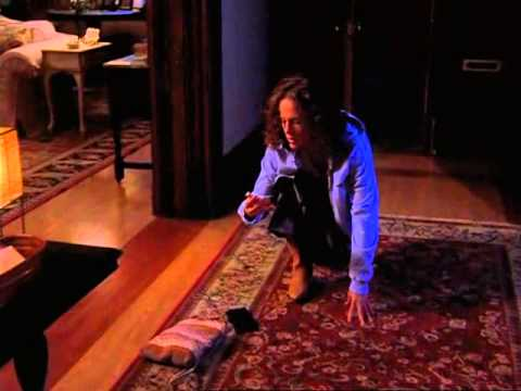 Charmed 4x08 Černý jako Cole Black As Cole
