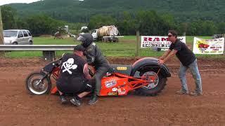 Nitro Harley Dirt Drags thumbnail