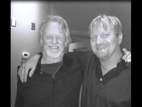 Hallur and Kris Kristofferson - Nobody wins