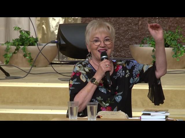 24 November 2019 Eftermiddagsmöte med Linda Bergling under JHU Del 2