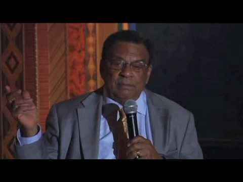 Andrew Young - What Martin Luther King Thought of Slavery