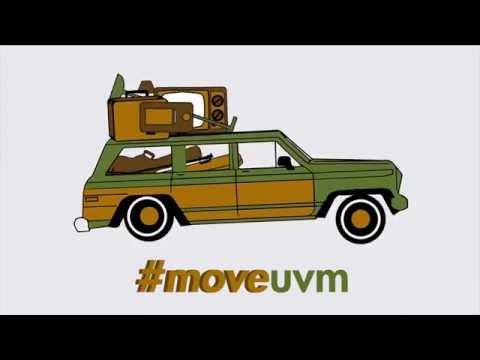 #MoveUVM: Welcome to UVM!