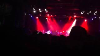 Xavier Rudd - Fortune Teller (Live @ Elysée Montmartre Paris - 26.11.10)