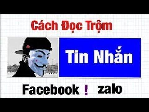 cách hack đọc tin nhắn facebook của người khác - Hướng dẫn đọc trộm tin nhắn facebook người khác...