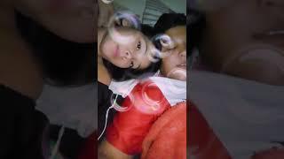Como acordar o irmao kkkkkk
