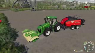 Farming Simulator 19 - Road To 1 Billion Euros #3