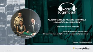 #RadioLogística |