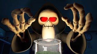 Spookiz | Magic Potion | 스푸키즈 | Funny Cartoon | Kids Cartoons | Videos for Kids