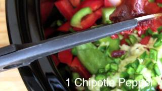 (vegan) Chili & (gluten-free) Cornbread
