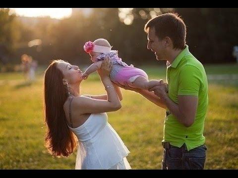 Песня про маму и папу и дочку (текст, скачать)